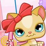 Игра Strike Force Kitty 3